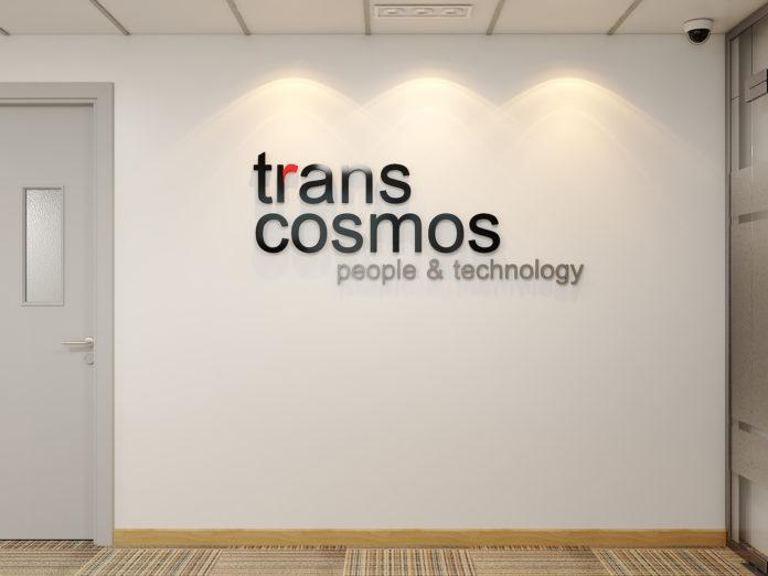 Thiết kế – Thi công nội thất Công ty TNHH Transcosmos Việt Nam