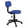 Ghế xoay văn phòng không tay – GX01KT