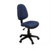 Ghế xoay văn phòng không tay – GX02 KT