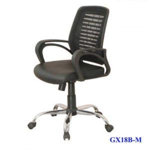 GX18B-M (1)