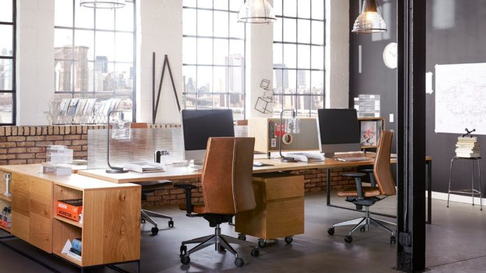 Quan điểm sai lầm khi thiết kế văn phòng