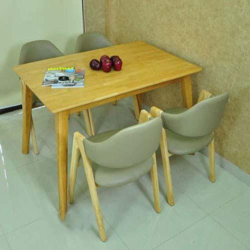Bộ bàn ghế phòng ăn-BA11|Nội Thất Daitech