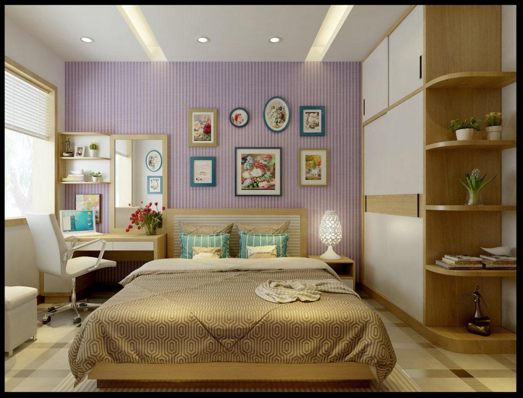 phòng ngủ PN-001