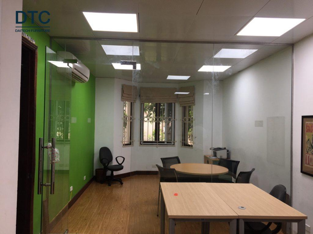 nội thất WCS Việt Nam